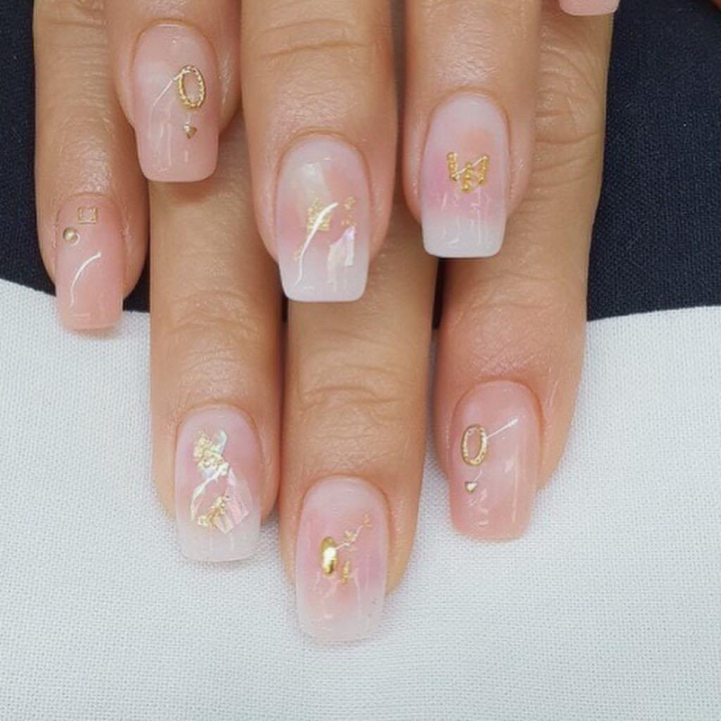 17 must see ideas for acrylic nail designs 2019 16 - 17 Must See Ideas forAcrylic Nail Designs 2019