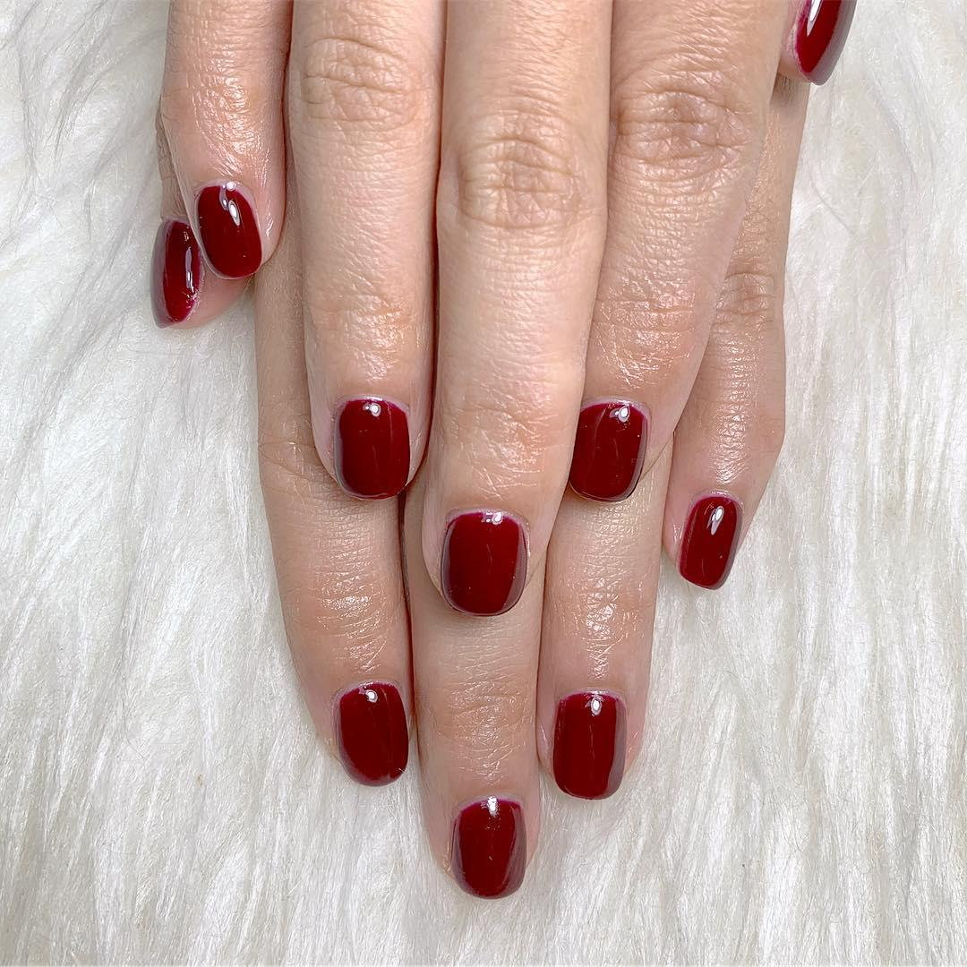 17 must see ideas for acrylic nail designs 2019 5 - 17 Must See Ideas forAcrylic Nail Designs 2019