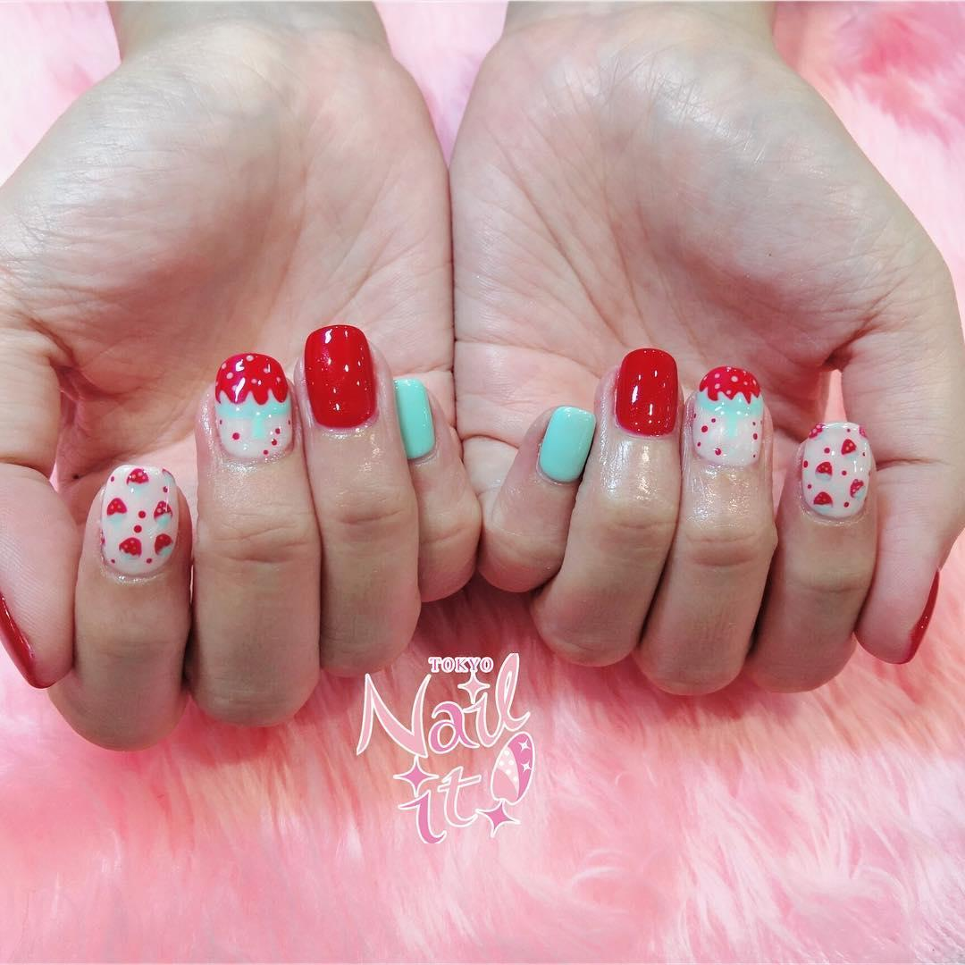 22 french manicure ideas and designs 2019 3 - 22 French Manicure Ideas and Designs 2019