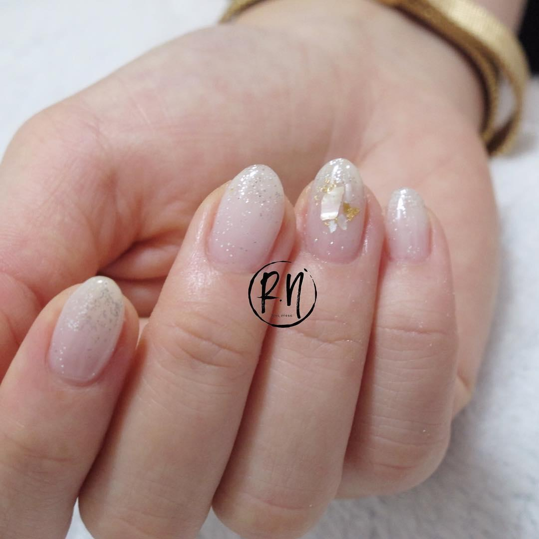 22 french manicure ideas and designs 2019 7 - 22 French Manicure Ideas and Designs 2019