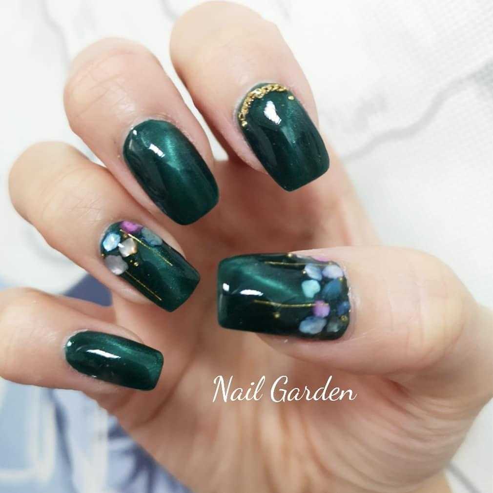 amazing 3d nail art ideas 2019 11 - 17 Amazing 3D Nail Art Ideas 2019