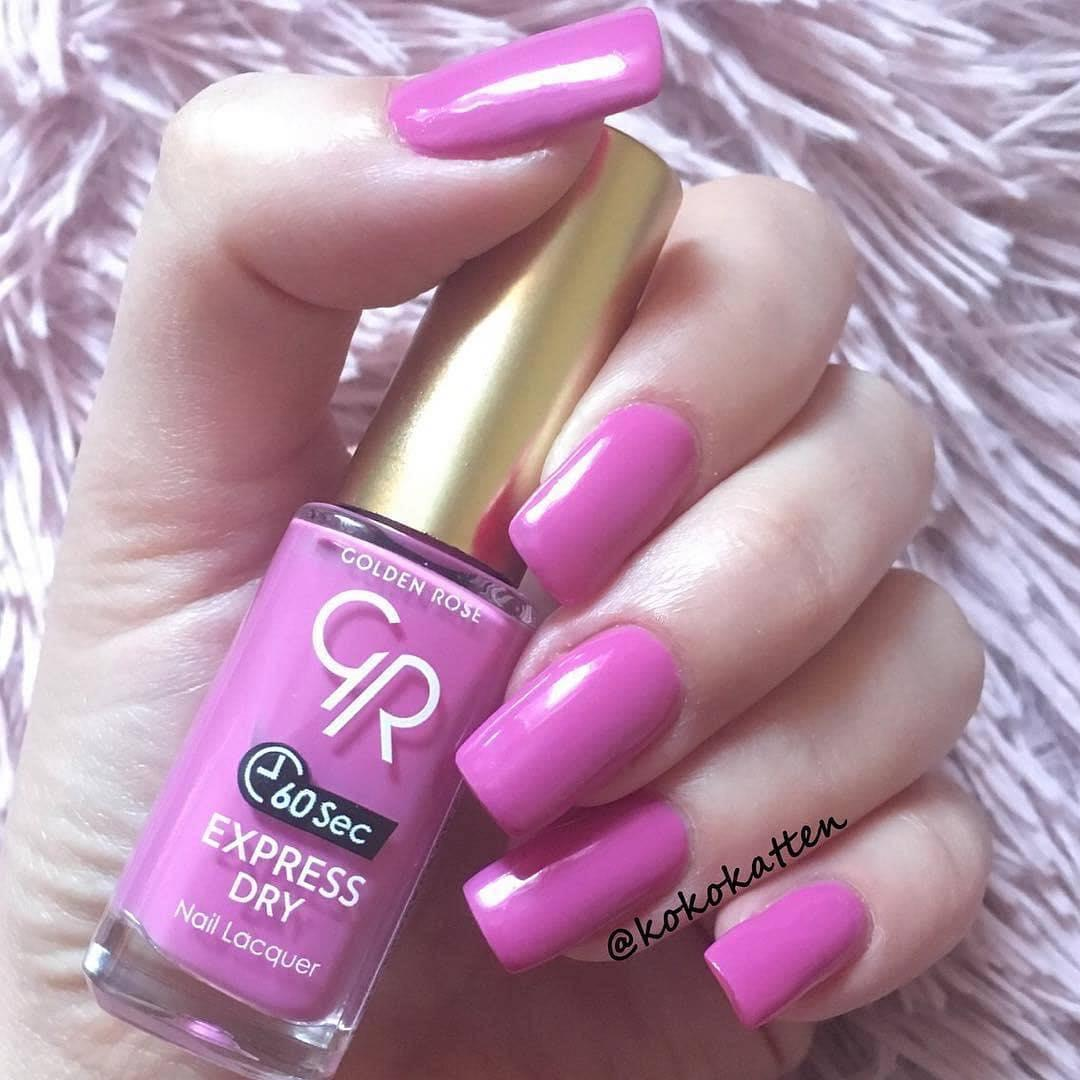 amazing valentines nail art designs 2019 - 12 Amazing Valentine's Nail Art Designs 2019