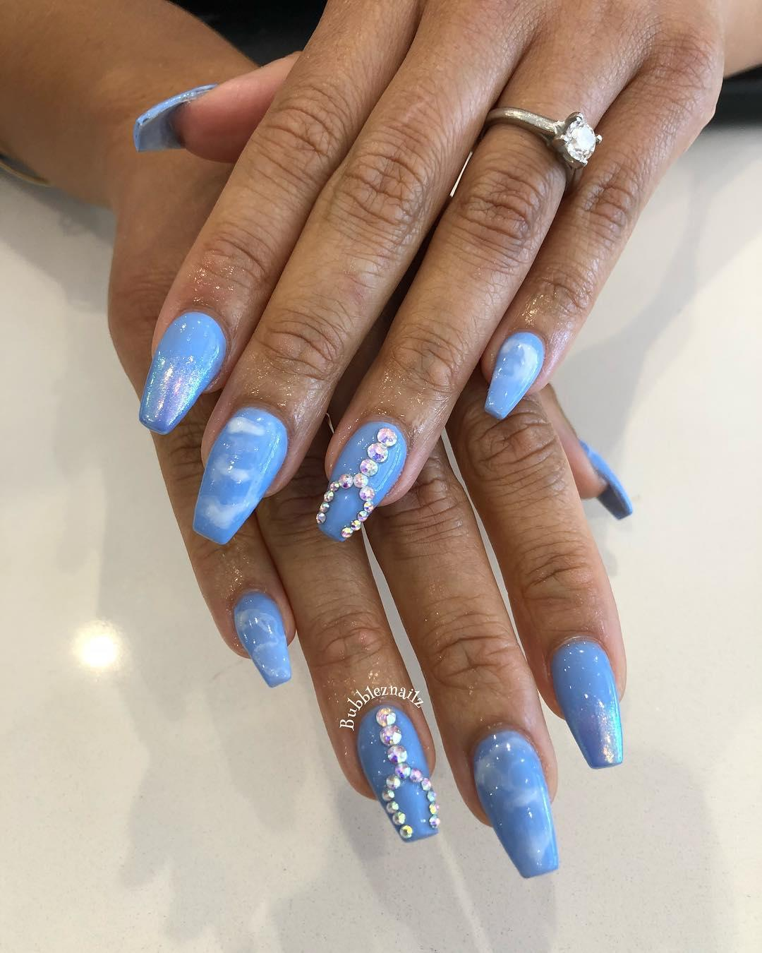 best nail designs photos for 2019 10 - Best Nail Designs Photos for 2019