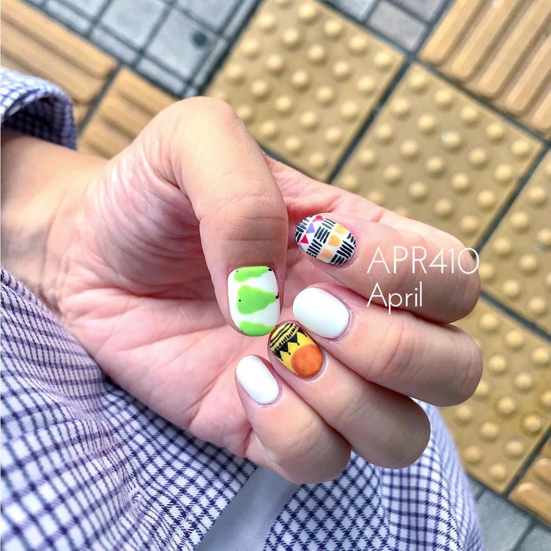 best nail designs photos for 2019 11 - Best Nail Designs Photos for 2019