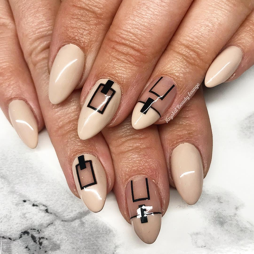 best nail designs photos for 2019 3 - Best Nail Designs Photos for 2019