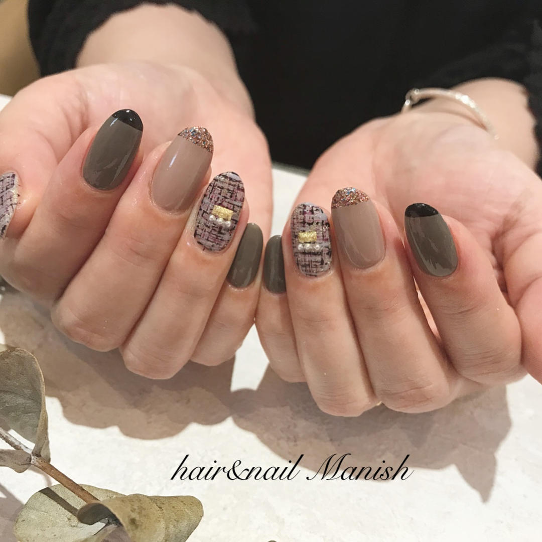 best nail designs photos for 2019 6 - Best Nail Designs Photos for 2019