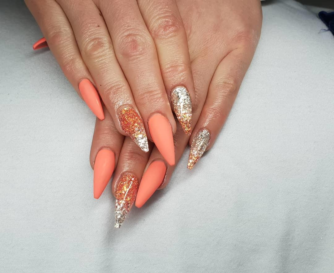 best nail designs photos for 2019 8 - Best Nail Designs Photos for 2019