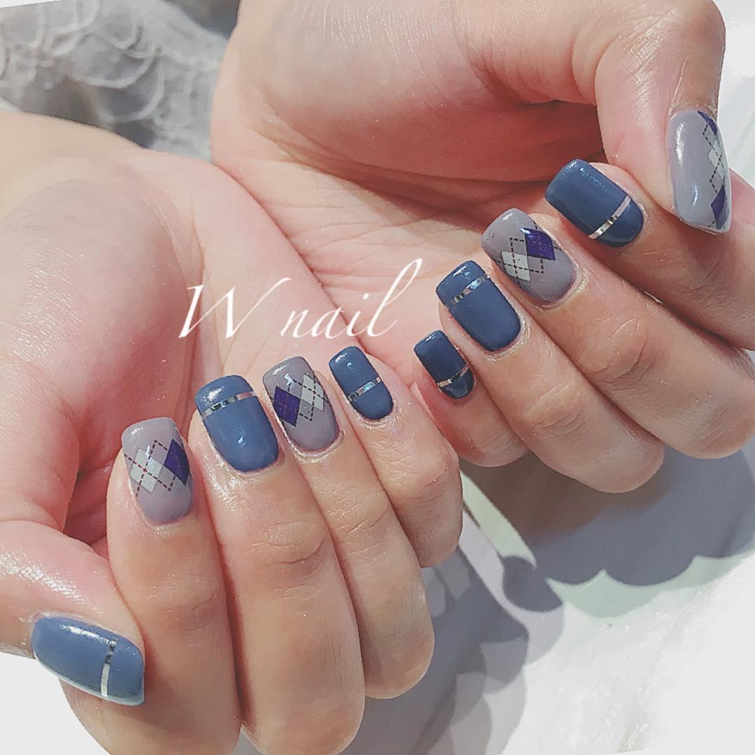 cute wedding nail art design 2019 9 - Cute Wedding Nail Art Design 2019