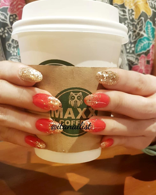 fake nail designs 1 - DIY Easy Fake Nails That Last Three Weeks & Fake Nail Designs