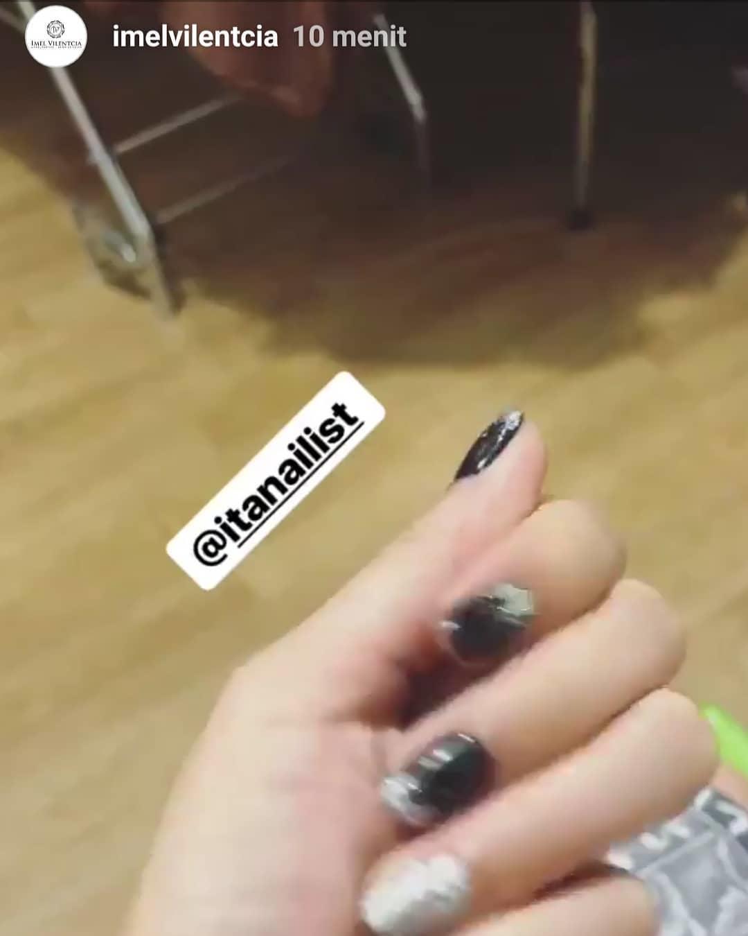 fake nail designs 5 - DIY Easy Fake Nails That Last Three Weeks & Fake Nail Designs