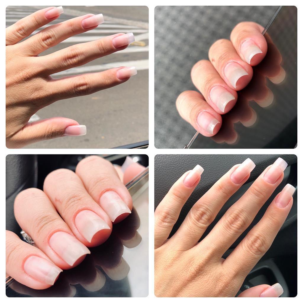 popular unique nail designs 2019 11 - Popular Unique Nail Designs 2019