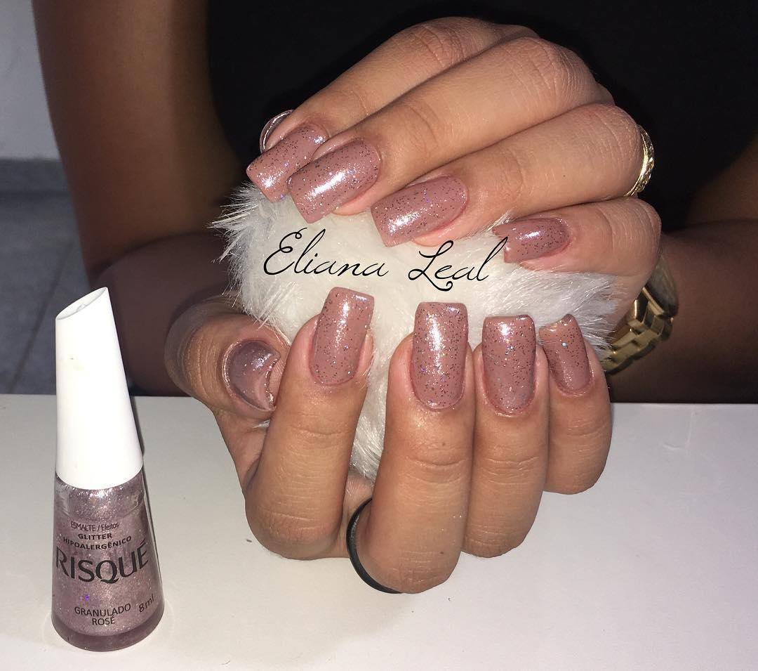 popular unique nail designs 2019 14 - Popular Unique Nail Designs 2019
