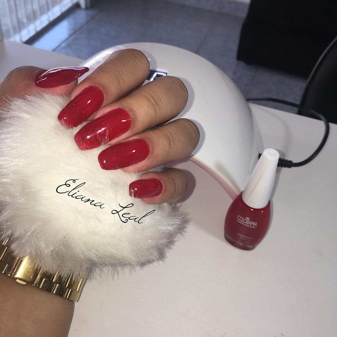 popular unique nail designs 2019 16 - Popular Unique Nail Designs 2019