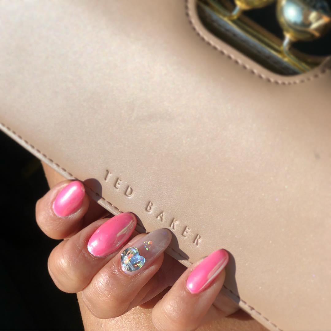 popular unique nail designs 2019 18 - Popular Unique Nail Designs 2019