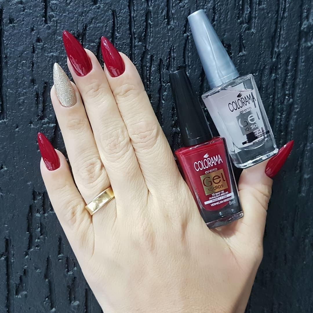 popular unique nail designs 2019 9 - Popular Unique Nail Designs 2019