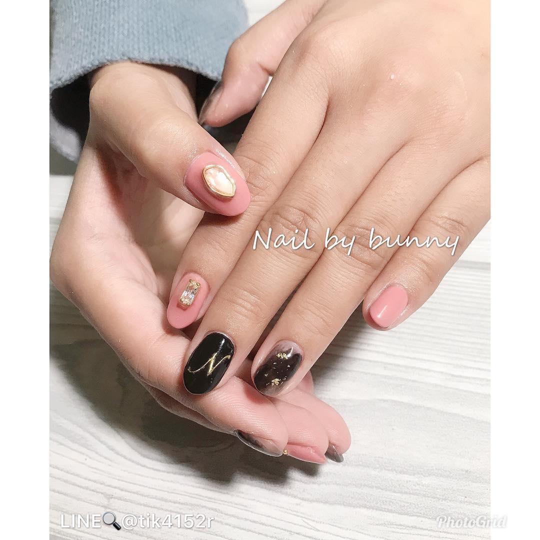 pretty spring nail art designs 2 - Pretty Spring Nail Art Designs 2019