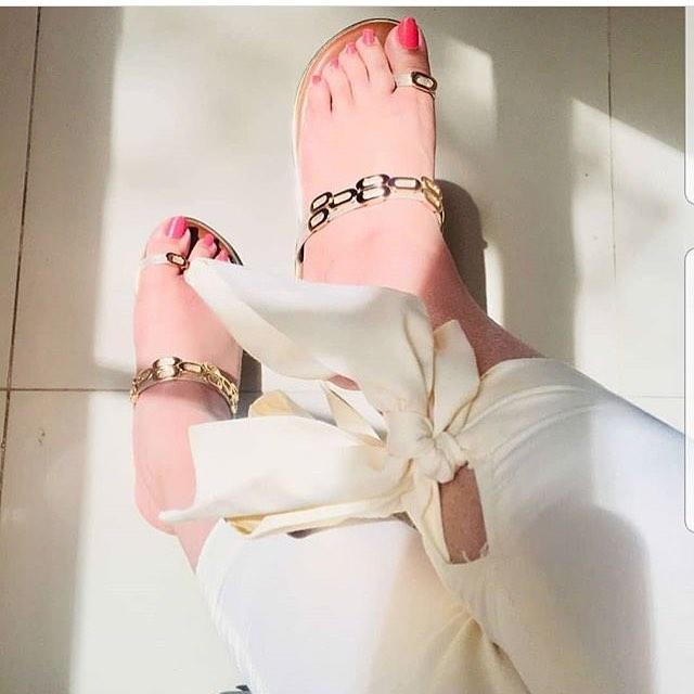 pretty toe nail design ideas 2019 6 - 15 Pretty Toe Nail Design Ideas 2019