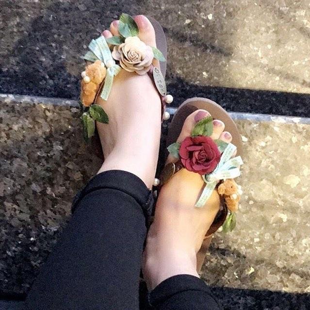 pretty toe nail design ideas 2019 - 15 Pretty Toe Nail Design Ideas 2019