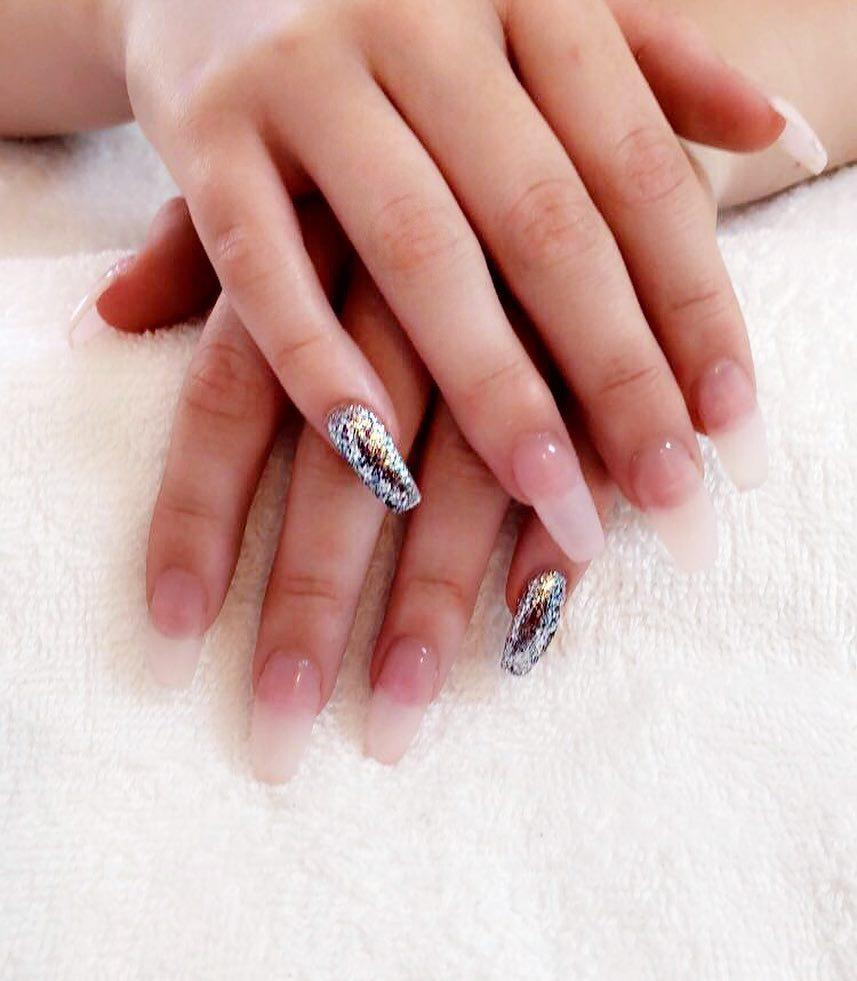 simple and easy nail art ideas 2019 22 - Simple And Easy Nail Art Ideas 2019