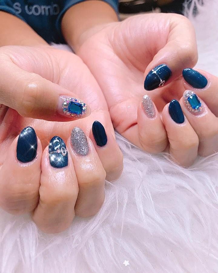 spring nail 12 - 23 Cute Spring Nail Designs 2019
