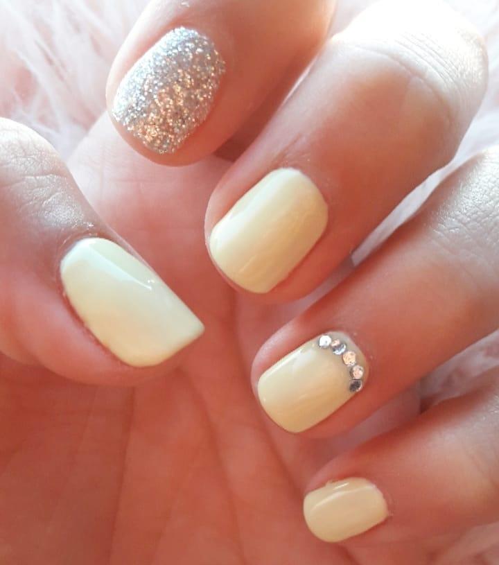 spring nail 13 - 23 Cute Spring Nail Designs 2019
