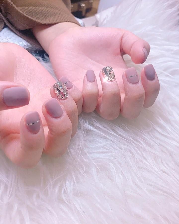 spring nail 14 - 23 Cute Spring Nail Designs 2019