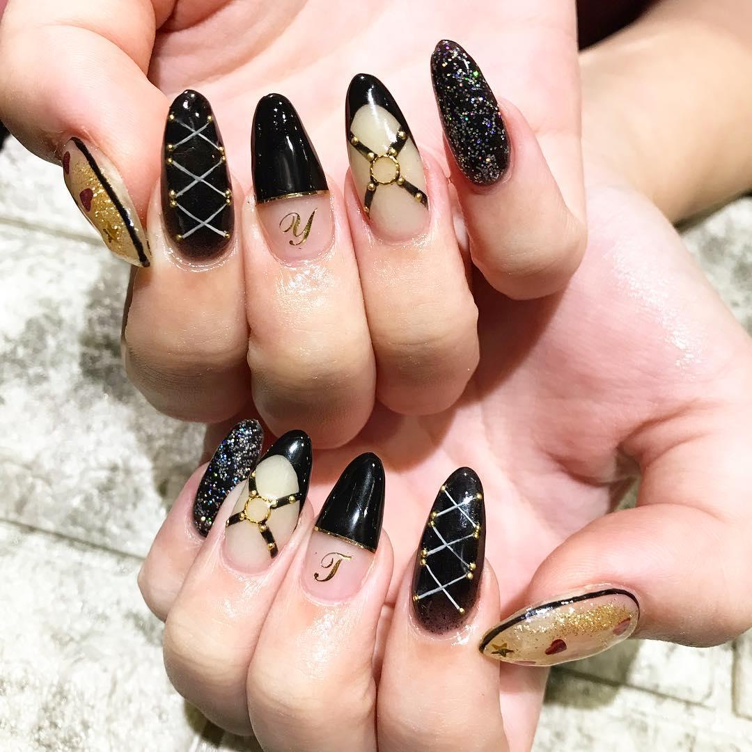 spring nail 19 - 23 Cute Spring Nail Designs 2019