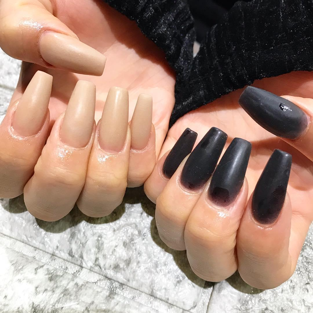spring nail 20 - 23 Cute Spring Nail Designs 2019