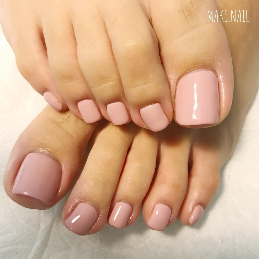 spring nail 9 - 23 Cute Spring Nail Designs 2019