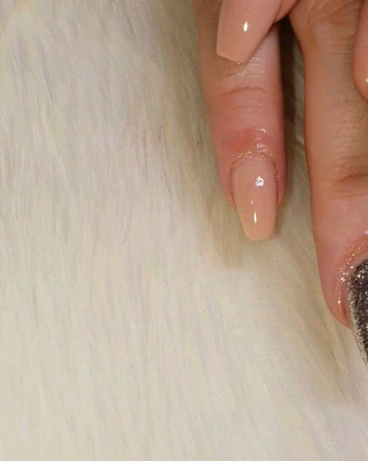 stylish acrylic nail design ideas 2019 4 - Stylish Acrylic Nail Design Ideas 2019