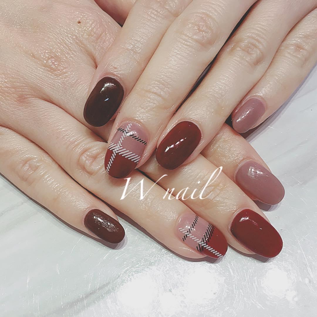 wedding nail designs 15 - 22 Stunning Wedding Nail Designs 2019