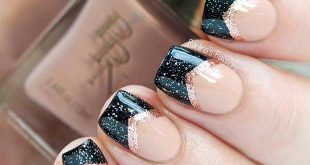 nailsss 310x165 - 2019 New Year's Eve Nail Designs